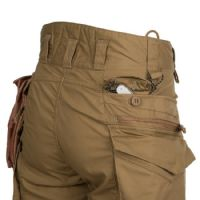 Helikon Pilgrim Trousers - Coyote/Taiga Green